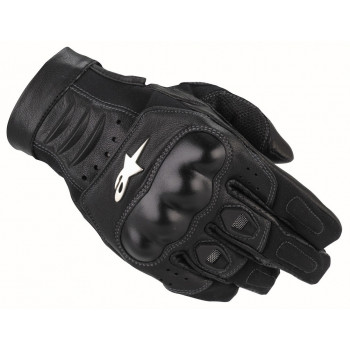Мотоперчатки Alpinestars ALLOY 10 Black S