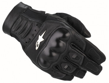 alpinestars Мотоперчатки Alpinestars ALLOY 10 Black S