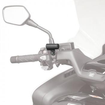 Адаптеры футляра Givi с креплением для смартфона/GPS-навигатора