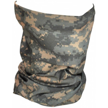 Бафф Zan Headgear U.S. Army Digital ACU полиэстер Camo