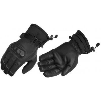 Мотоперчатки River Road Resistance Black S