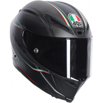 Мотошлем AGV Pista GP Gran Premio Italia Black XL