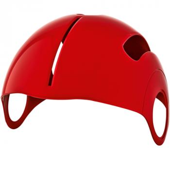 Крышка для мотошлема Nexx SX.10 Red