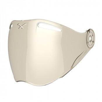 Стекло для мотошлема Nexx SX.10 Iridium