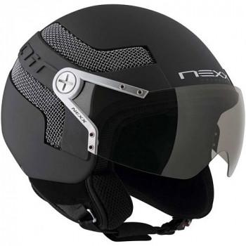 Мотошлем Nexx X60 Air Matt Black XL