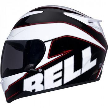 Мотошлем Bell RS-1 Emblem White Black S