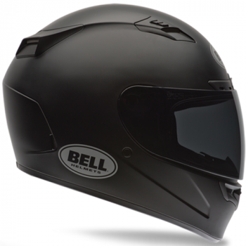 Мотошлем Bell Vortex Matt Black 2XL