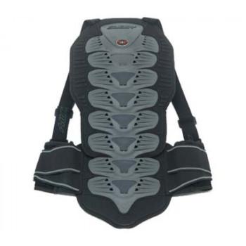 фото 1 Защита спины, груди (вставки) Защита спины Suomy (XEGX01BK) Black S