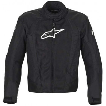 Мотокуртка Alpinestars T-RC-1 AIR FLO Black M