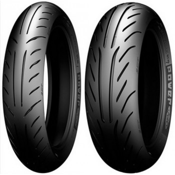 Мотошины Michelin Power Pure SC Rear 130/70-13 63P TL
