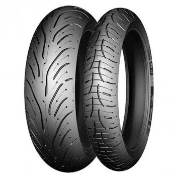 Мотошины Michelin Pilot Road 4 190/50-17 73W TL