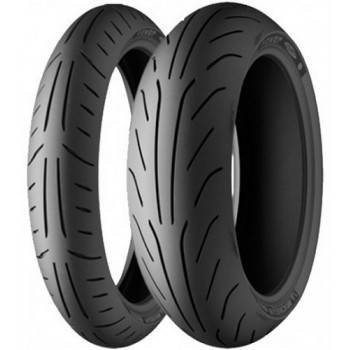 Мотошины Michelin Power Rure SC Front 120/70-15 56H TL