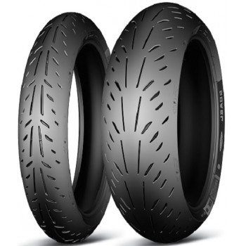 Мотошины Michelin Power Supersport Rear 200/55-17 78W TL