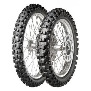 Мотошины Dunlop Geomax MX52 110/90-19 62M TT