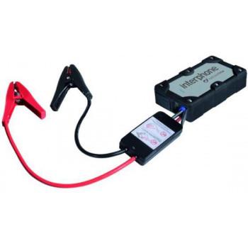 Портативное зарядное устройство-стартер Interphone PowerBank+Jumpstarter