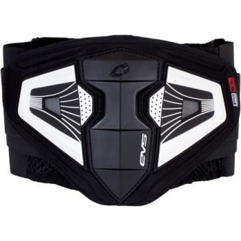 Пояс защитный EVS Impact Black-White 2XL