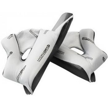 Подушки для щек Icon Alliance L/XL 25 mm White