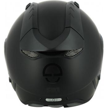 Спойлер для шлема Schuberth SR1 Black