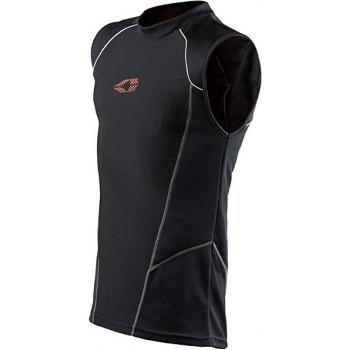 Терможилет EVS CTR Cooling Vest Black XL