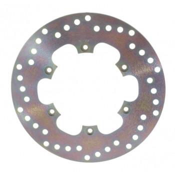 Тормозной диск EBC MD6246D для Suzuki RM85 задний Metal-Black