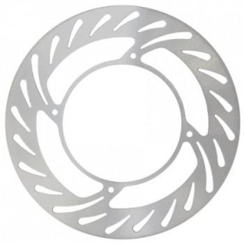 Тормозной диск EBC MD6255D для Suzuki RMZ250-450 задний Silver