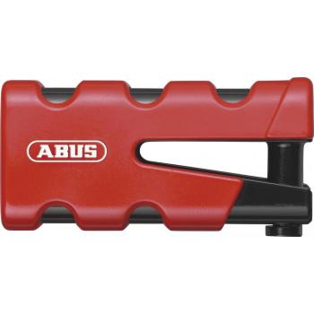 Мотозамок ABUS 77 Granit Sledg Grip Red