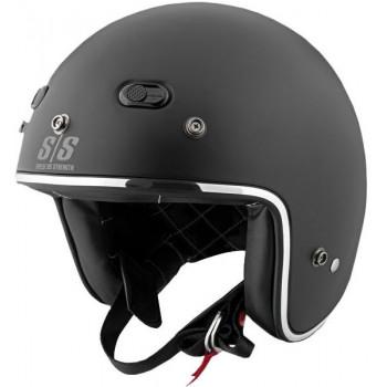 Мотошлем Speed and Strength SS600 Back in Black Matt Black XL
