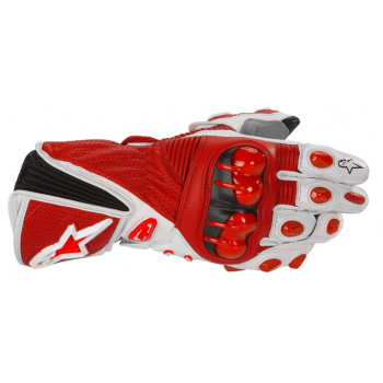 Мотоперчатки Alpinestars Gp Plus Glove Red XL (2009)