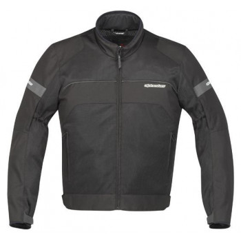 Мотокуртка Alpinestars XENON AIR Black L