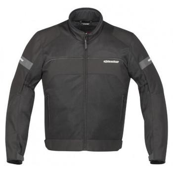 Мотокуртка Alpinestars XENON AIR Black S
