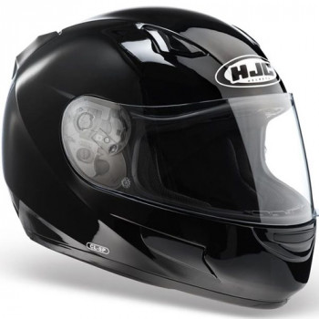 Мотошлем HJC CLSP Black Metall 3XL