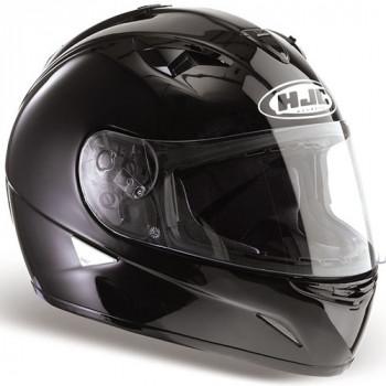 Мотошлем HJC TR1 Black Metall XL