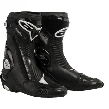 Мотоботы Alpinestars S-MX Plus Black 42 (2015)