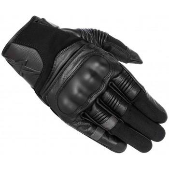 Мотоперчатки Alpinestars Warlock Black L (2015)
