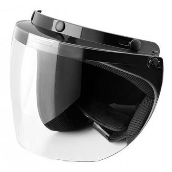 Визор Rocc для шлема Jet Clear