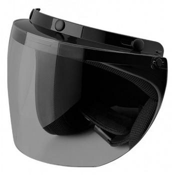 Визор Rocc для шлема Jet Smoke
