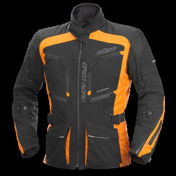 Мотокуртка Buse Open Road Evo Black-Orange 52
