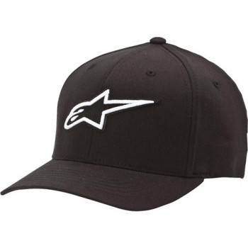 Кепка Alpinestars Corporate Black S/M