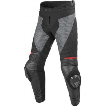 Мотобрюки Dainese Air Frazer Black 52