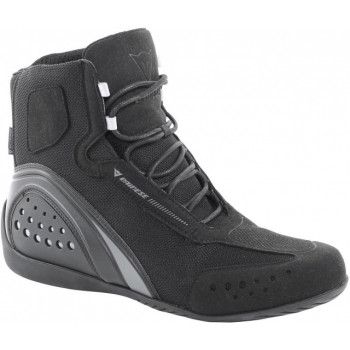 Мотоботы Dainese Motorshoe Air Black-Anthracite 42