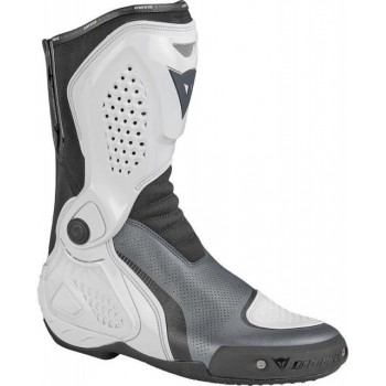 Мотоботы Dainese TR-Course Out Air Black-White 46