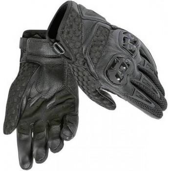 Мотоперчатки Dainese Air Hero Black L