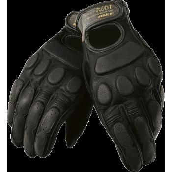 Мотоперчатки Dainese BlackJack Black S