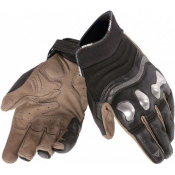 Мотоперчатки Dainese X-Run Black M