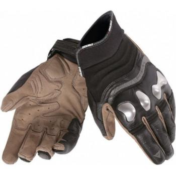 Мотоперчатки Dainese X-Run Black XL