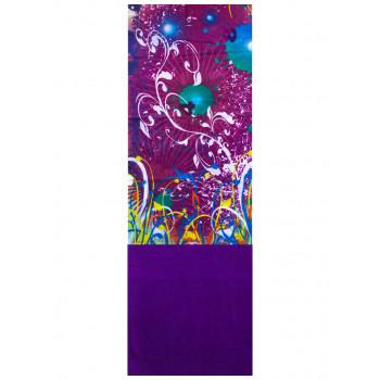Бафф зимний Buffalo Вселенная Фиолетовый