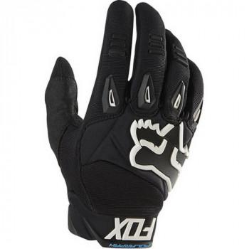 Мотоперчатки Fox Polarpaw Black 2XL