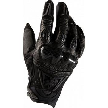 Мотоперчатки Fox Bomber Black S (8)