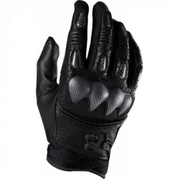 Мотоперчатки Fox Bomber S Black XL