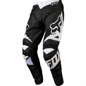 Кроссовые штаны Fox 180 Race Black 30